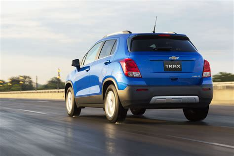 Trax Picture by Chevrolet Trax Picture Gallery Zigwheels