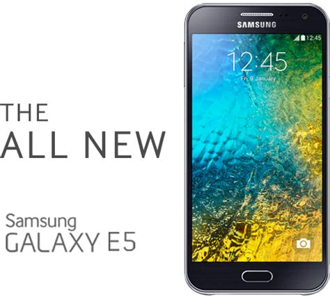 samsung galaxy e5 price in nepal with specification
