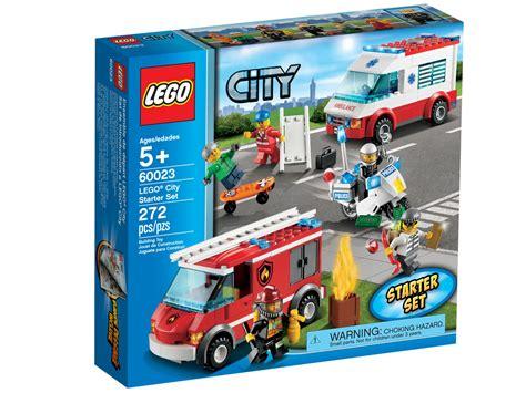Lego® City Starter-set 60023
