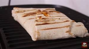 Comment Faire Des Tacos Maison : un d licieux tacos au poulet fait maison la recette ~ Melissatoandfro.com Idées de Décoration
