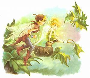 Terence - Disney Fairies Wiki