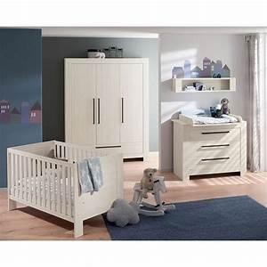 Babyzimmer 2 Teilig : paidi babyzimmer 3 teilig laslo ~ Frokenaadalensverden.com Haus und Dekorationen