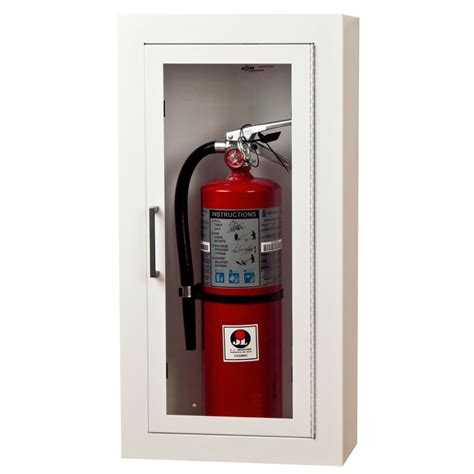 jl industries ambassador series extinguisher cabinet jl extinguisher cabinets security sistems