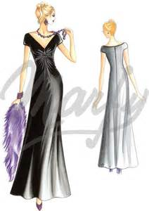 patron robe de mariã e patron robe de soiree courte gratuit