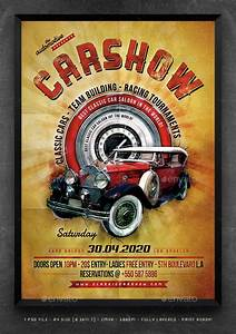 Flyer template, Cars and Flyers on Pinterest