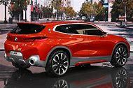 New BMW Concept Car