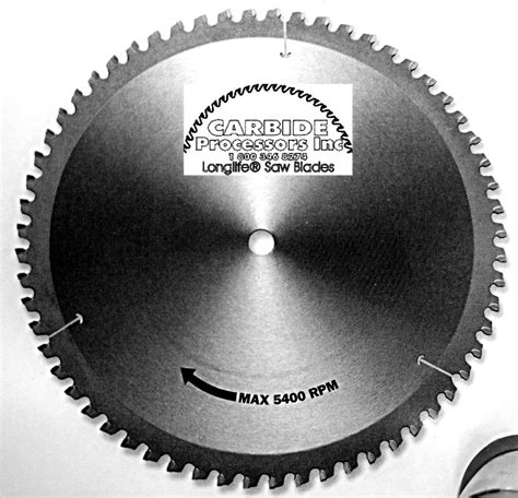 radial arm  blade     kerf  arbor