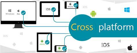 open source paid framework  cross platform