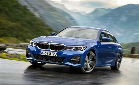 2019 BMW 3 Series India Launch Live Updates: Features ...
