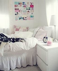 mes idees de themes pour decorer sa chambre With super cute teenage girls room