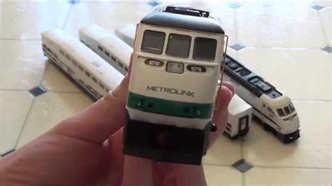 metrolink ho scale