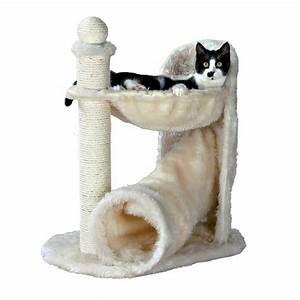Arbre À Chat Pour Gros Chat : arbre chat gandia trixie ~ Nature-et-papiers.com Idées de Décoration
