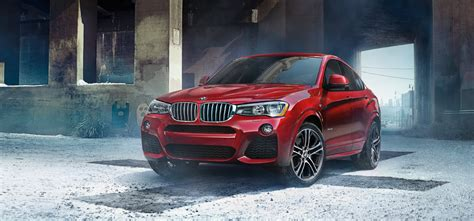 Bmw Usa by Bmw X4 Bmw Usa