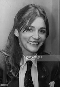 Actress Margot Kidder Photos et images de collection ...
