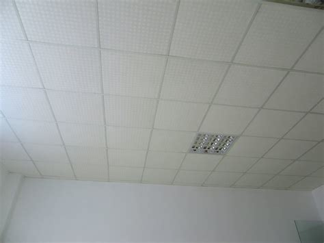 how to install suspended ceiling drop in ceiling panels