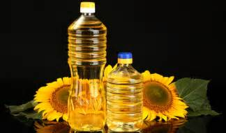 Sunflower Oil Pictures