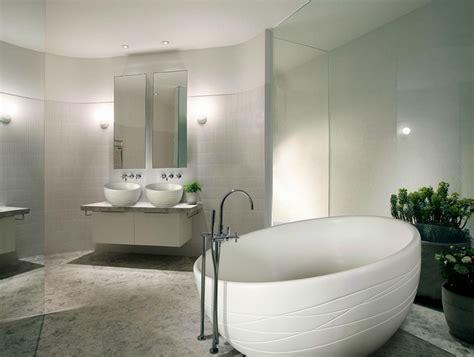 Badezimmer Gestaltungsideen Modern by Freistehende Badewanne Im Bad 50 Gestaltungsideen