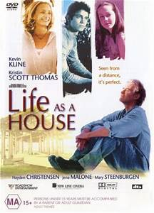Life as a House images Life as a House Poster #3 wallpaper ...