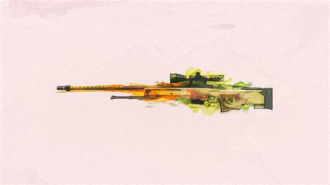 Awp Dragon Lore Cs Go Wallpapers And Backgrounds