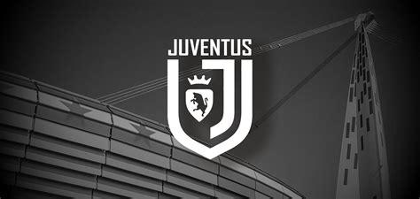 Juventus Football Club new logo & brand proposal. on Behance