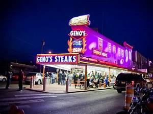 Where To Find the Best Cheesesteaks in Philadelphia ...
