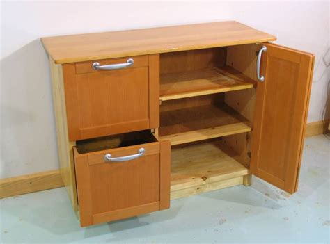 Storage Cabinets For Basement by Building A Storage Cabinet For The Basement