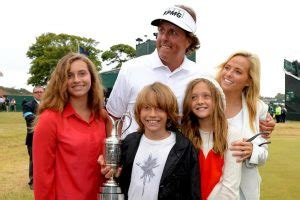 Phil Mickelson Will Miss U.S. Open At Erin Hills | Dog Leg ...