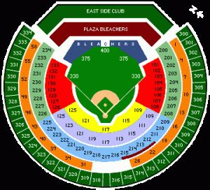 seating chart oakland coliseum amulette