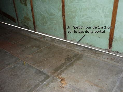 isoler porte de garage isoler une porte de garage existante do it yourself diy fabriquer le vous m 234 me habitation