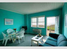Jolly Roger Inn & Pier Oceanfront Motel Hotel Fishing Pier