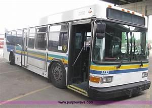 2002 Gillig Low Floor 35 U0026 39  Transit Bus