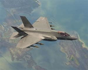 How the US Marine Corps Bet Its Future on the F-35 Stealth ...