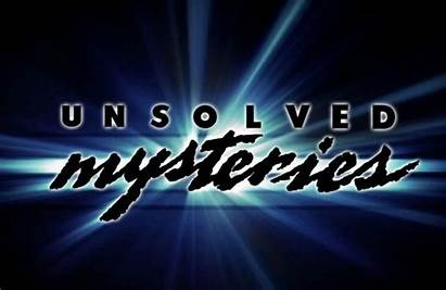 Unsolved Mysteries Solved Mystery Commentary Parapsychology Entertainment