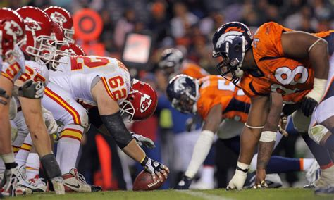 denver broncos  kansas city chiefs odds  expert picks