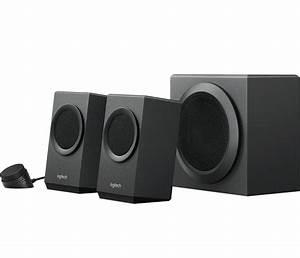 Bluetooth Lautsprecher Für Pc : logitech z337 speaker system with subwoofer bluetooth ~ A.2002-acura-tl-radio.info Haus und Dekorationen