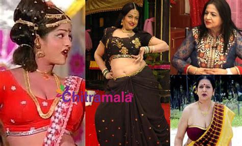 actress jyothi died actress jyothi lakhmi is no more