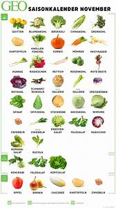 Gemüse Bilder Zum Ausdrucken : saisonkalender november obst gem se geo ~ Buech-reservation.com Haus und Dekorationen