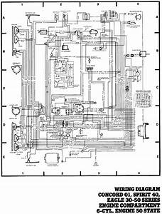 68 Amc Amx Wiring Diagram  68  Free Engine Image For User Manual Download
