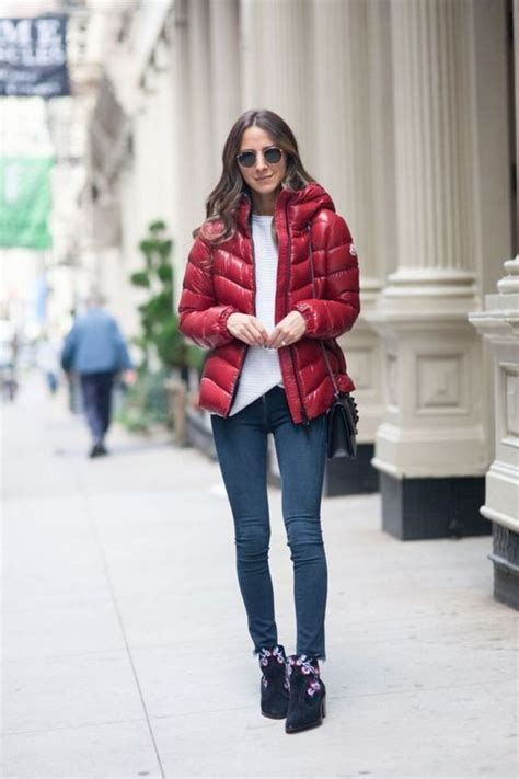 12 Outfit Ideas to Stay Warm and Stylish When Wearing Puffer Jackets