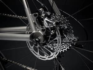 No. 22 Bicycles... Broken Arrow