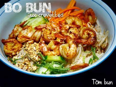 cuisine vietnamien best 25 bo bun ideas on bobun recette sauce