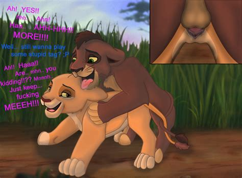 Image 808605: Kiara Kovu The_Lion_King