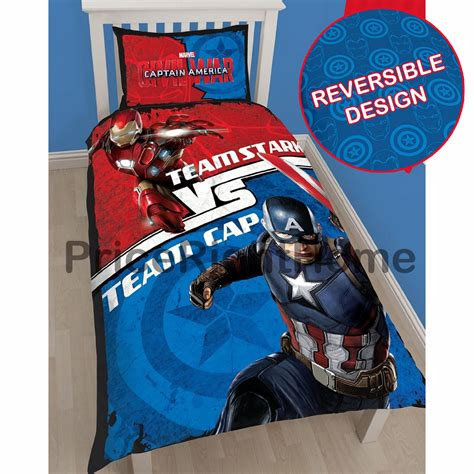 captain america curtains official marvel comics bedding bedroom