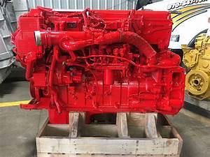 2010 Cummins Isx Engine For Sale