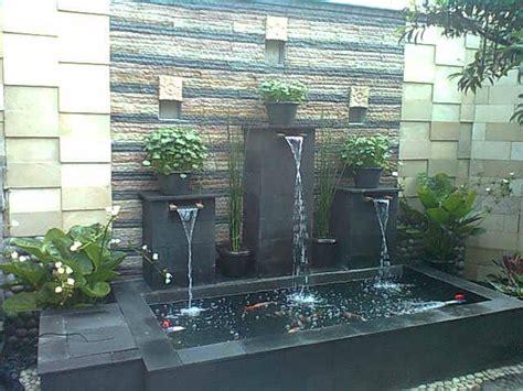 harga pembuatan kolam koi kolam minimalis tukang kolam