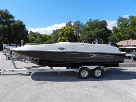 Bayliner Boats Deck by Bayliner 210 Deck Boat Boats For Sale Boats