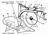 Western Plow Parts Diagram