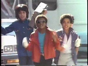 Alfonso Ribeiro Michael Jackson Pepsi Commercial | Tumblr