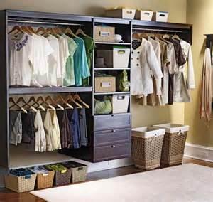 IKEA Closet Systems Design Ideas
