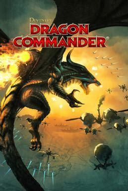 divinity dragon commander wikipedia
